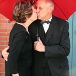 Küsse sind der Liebe Sprache